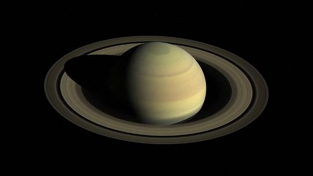 NASA: Doi dintre satelitii planetelor Saturn si Jupiter ar putea sa intretina forme de viata extraterestra