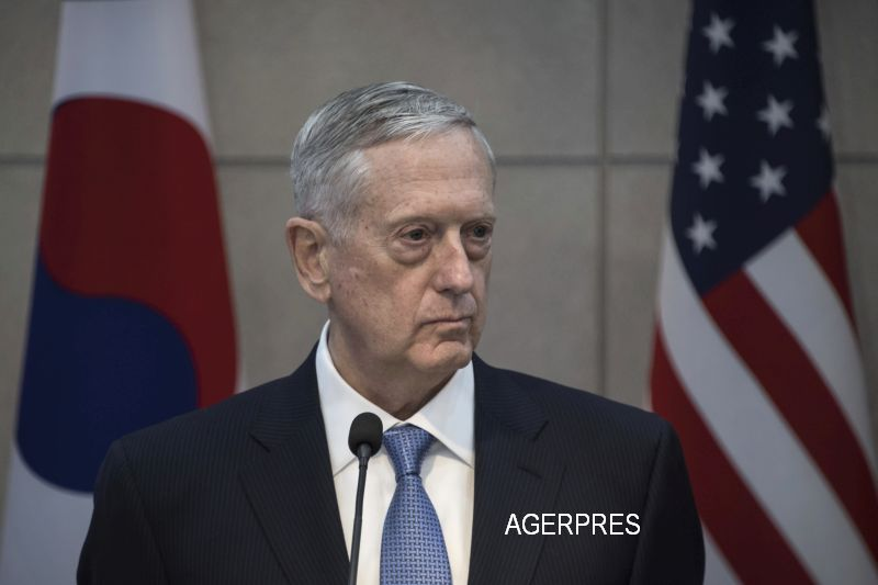 SUA, mesaj transant pentru Coreea de Nord: