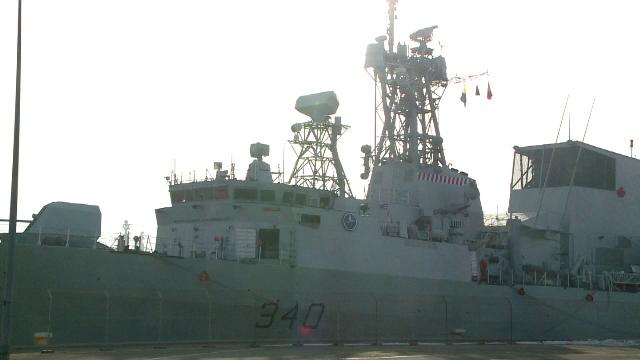 Sea Shield 2017, exercitiul militar la care vor participa 2500 de militar din opt tari. Navele vor pleca din portul Constanta
