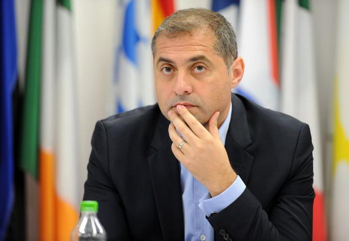 Fostul ministru al Mediului de Afaceri Florin Jianu, despre demisie la CNN: Adoptarea unei legi la miezul noptii nu e corecta