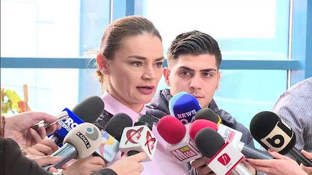 Secretarii de stat de la Ministerul Justitiei, retrasi de CSM. Oana Schmidt-Haineala si Constantin Sima, la Parchetul General