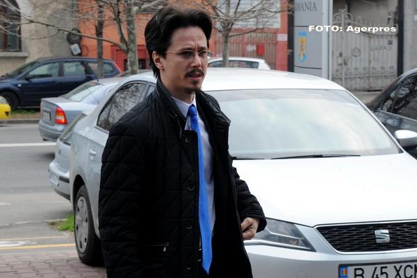 Judecatorul Cristi Danilet, despre ordonanta de abrogare: