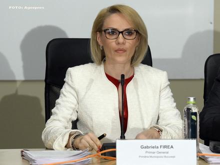 Gabriela Firea: Calea Victoriei ar putea fi pietonala la sfarsit de saptamana tot anul, in special cand e vreme buna