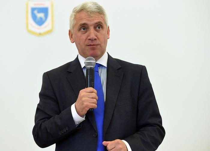 Adrian Tutuianu, presedintele Comisiei de control al SRI: