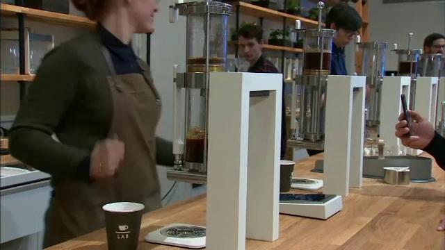 Cea mai scumpa ceasca de cafea se vinde in New York. Cat costa doza de licoare adusa din Panama