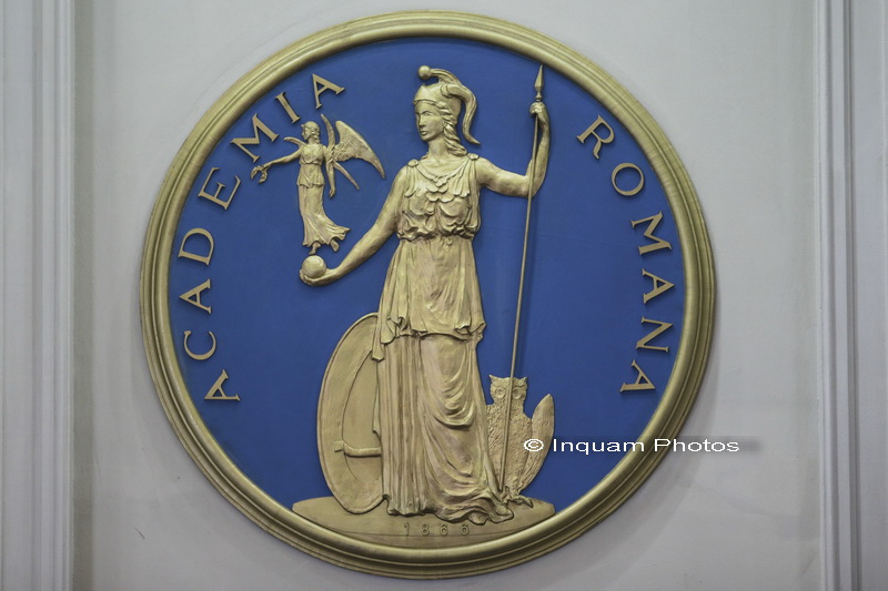 Doi academicieni se disociaza de mesajul grupului de initiativa din Academia Romana: Nu oglindeste misiunea Academiei Romane