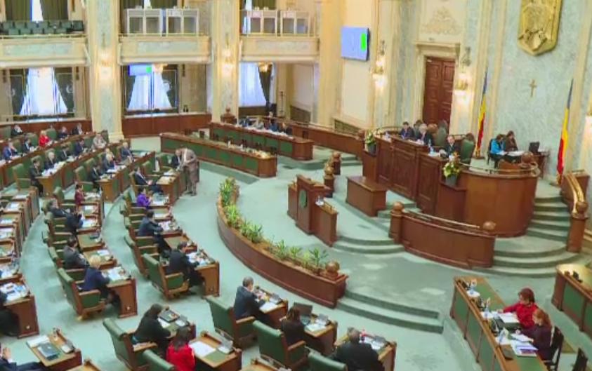 Unul dintre cele mai asteptate proiecte normative din Romania, Legea salarizarii, a trecut de Senat. Ce salarii se vor mari