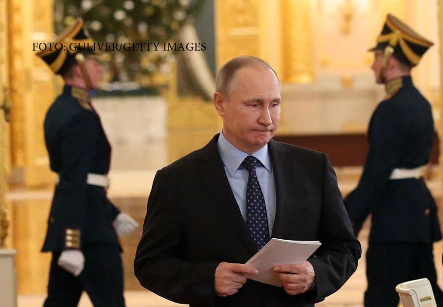Casa Alba cere Rusiei sa returneze Crimeea Ucrainei, dupa 3 ani de la anexare. Reactia Kremlinului: