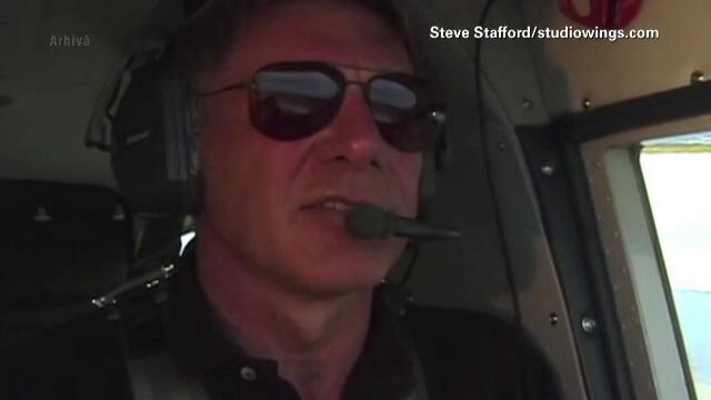 Al doilea incident aviatic pentru actorul Harrison Ford. Greseala care l-ar fi putut costa viata sa si a altor 116 pasageri