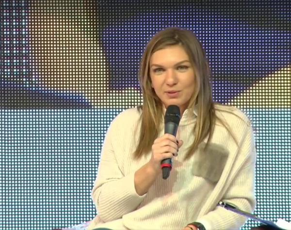 (P) Dorna si Simona Halep sustin lupta pentru viata a copiilor nascuti prematur