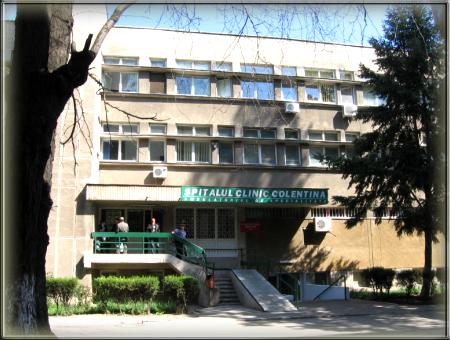 Directorul medical al Spitalului Colentina, dr. Sabina Zurac, a demisionat din funcție