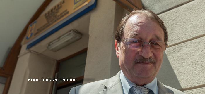 Sentintele definitive dictate in dosarul santajarii lui Mircea Basescu. Fiul lui Bercea Mondial, 9 ani de inchisoare