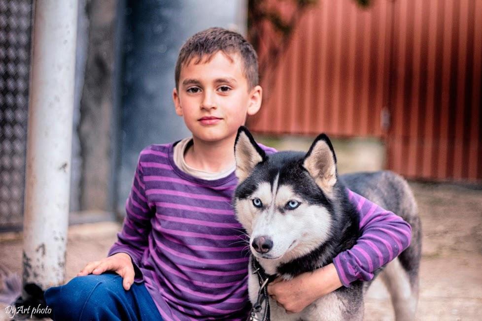 Drama unui baiat de 11 ani, bolnav de cancer. Viata lui Patrick depinde de un simplu SMS, ca sa poata urma un tratament