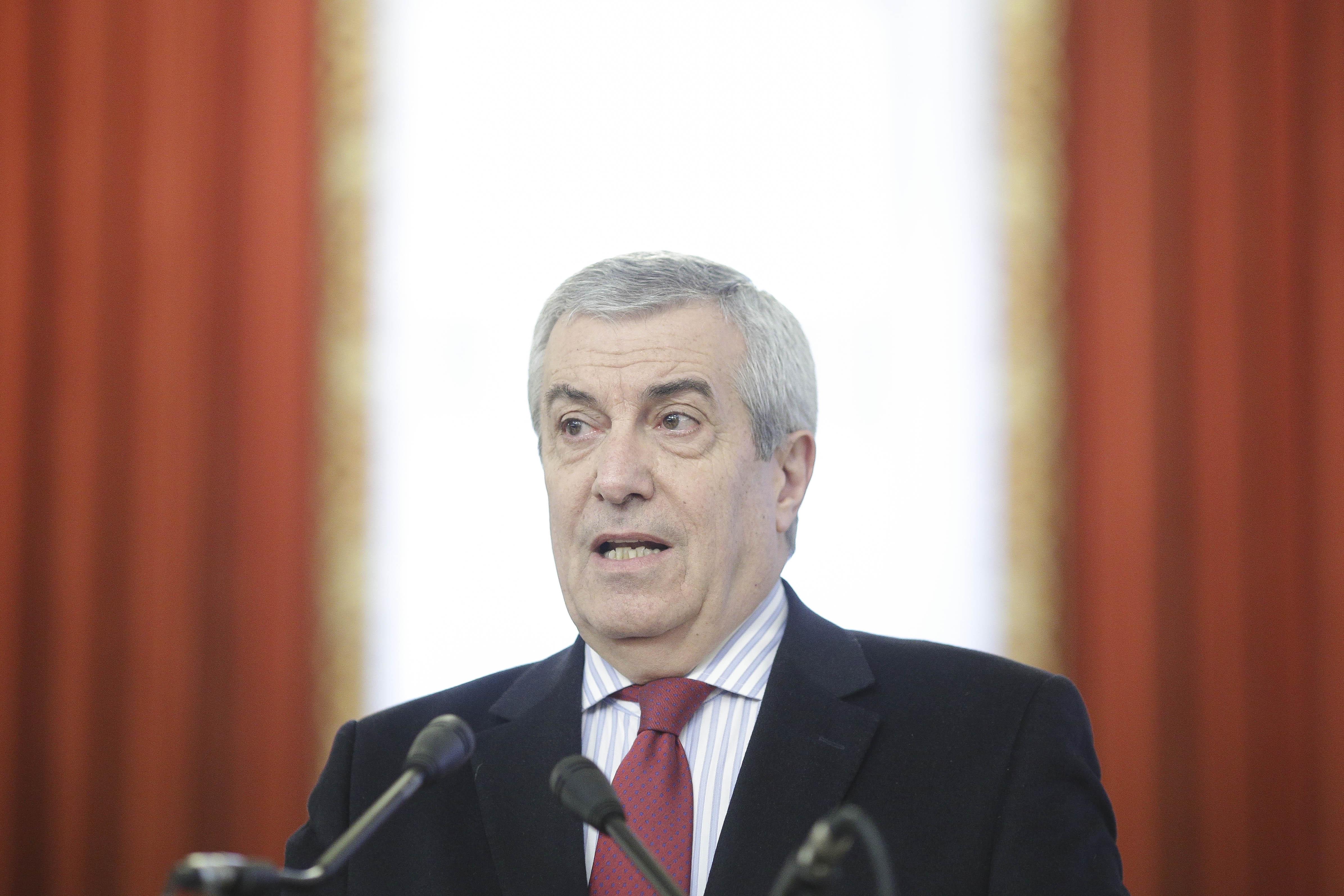 Tariceanu: PNL este condus acum de o reincarnare a lui Bill Kill, cel care a ucis si ultimele farame de liberalism