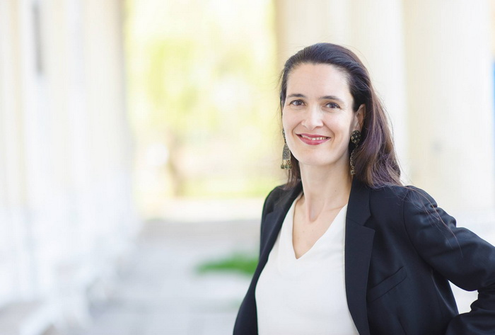 """Clotilde Armand spune că a fost creat un cont fals cu numele ei: """"PSD e disperat"""""""