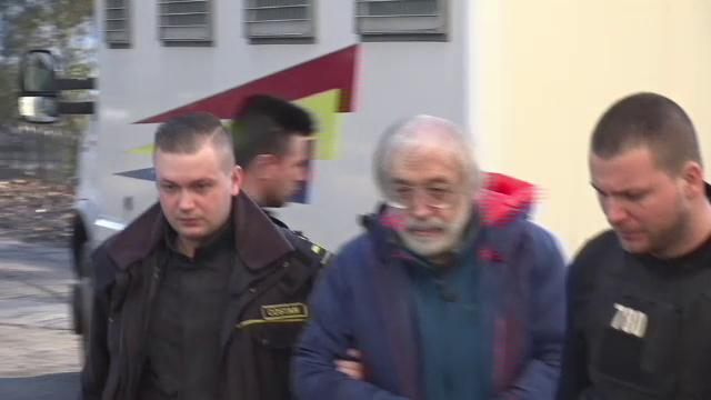 Gregorian Bivolaru s-a prezentat in fata Curtii de Apel din Alba Iulia. Liderul MISA sustine ca i s-a facut o nedreptate