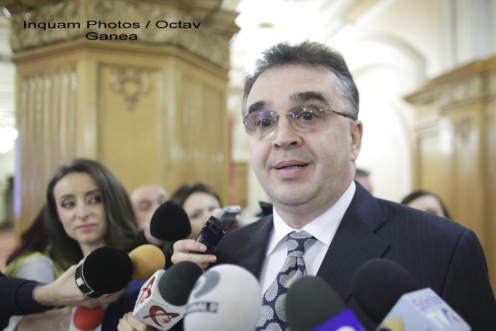 """Marian Oprișan: """"Guvernul condus de Mihai Tudose trebuie să rămână în funcţie"""""""