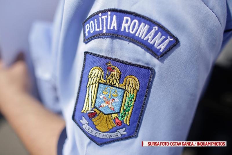 Barbat arestat dupa ce ar fi violat sase copii in decurs de o ora si jumatate in Arad. Ar fi vrut sa se razbune pe parinti