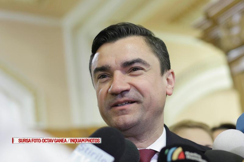 Primarul Iasiului, Mihai Chirica: S-a urmarit o decapitare politica, nedreapta, dupa principii staliniste folosite in Coreea