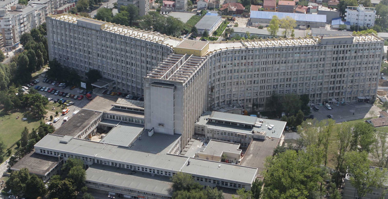 Primele masuri la Spitalul din Constanta, dupa cazul pacientului ce a