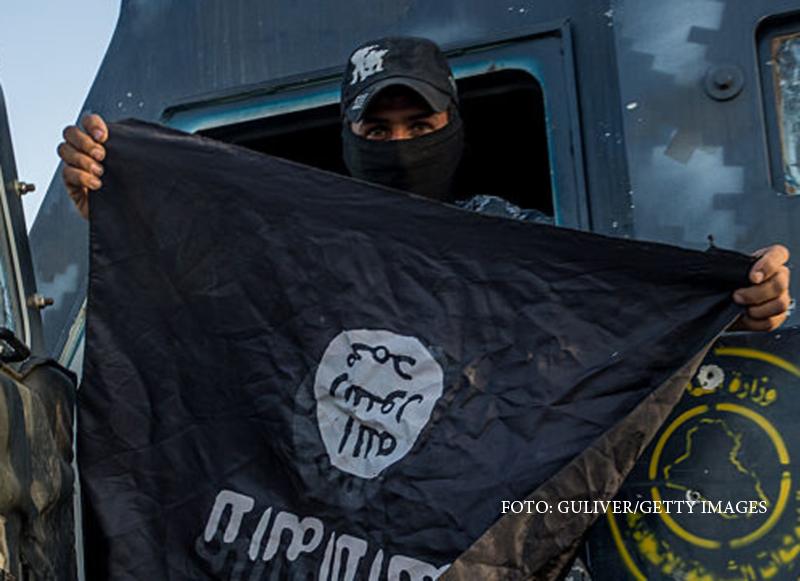 Atentat comis de Statul Islamic, chiar în fosta capitală a ISIS. Sunt cel puţin 5 morţi