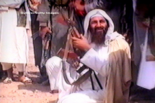 Ginerele lui Osama bin Laden a fost ucis in Siria de o drona americana. Cine era Abu al-Khayr al-Masri, numarul 2 in Al Qaeda