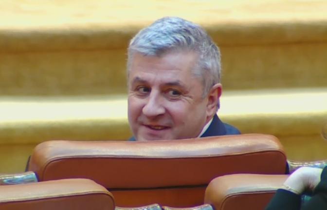 Florin Iordache a refuzat solicitarea PNL privind sesiunea parlamentară extraordinară