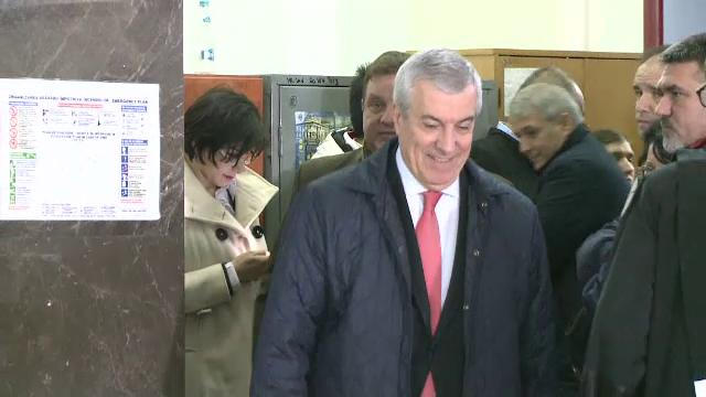 Reactia lui Tariceanu, dupa decizia CCR legata de OUG 13: Ce a facut DNA poate fi vazut ca abuz de putere, care este coruptie