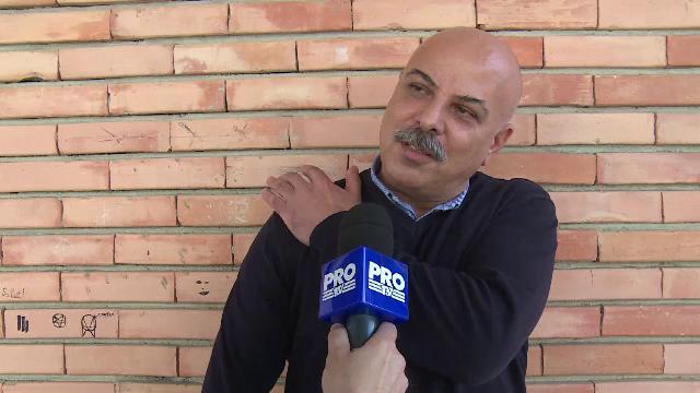 Directorul unei scoli din Moreni, acuzat de tatal unui copil de 6 ani ca l-ar fi lovit. Invatatoarea confirma incidentul
