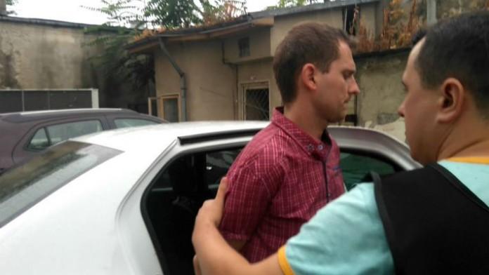 Pedeapsa definitiva pentru barbatul care si-a injunghiat fosta iubita intr-o cofetarie din Ploiesti, anul trecut