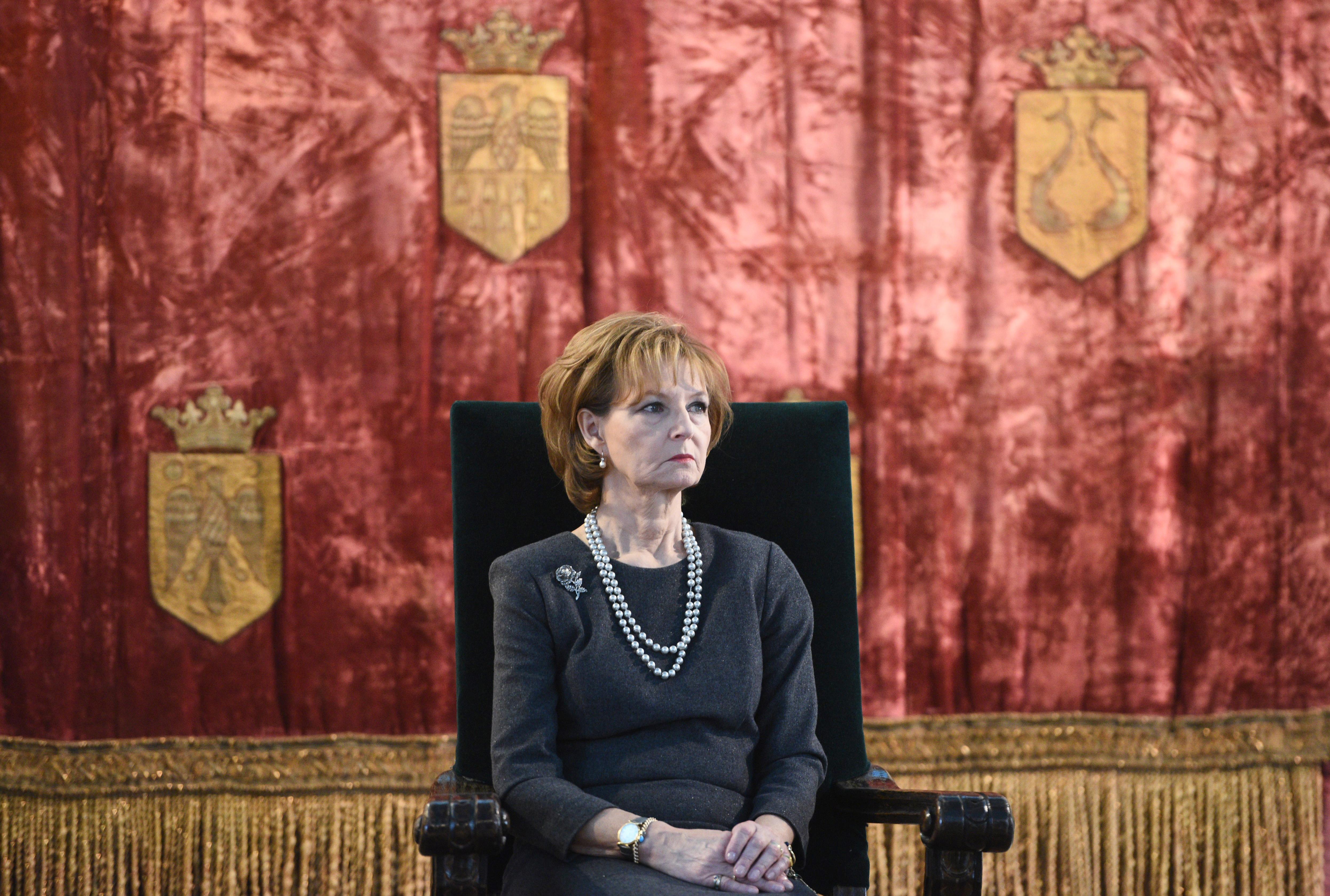 Casa Regală, în discuţii cu RA-APPS pentru Palatul Elisabeta. Va plăti pentru folosirea imobilului