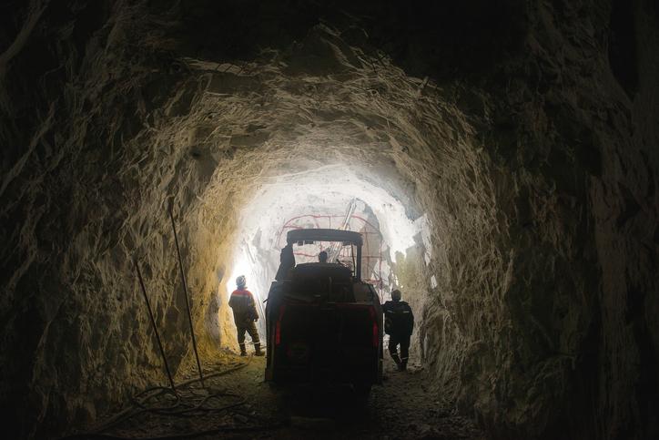 Aproximativ 950 de mineri, blocați în subteran în Africa de Sud din cauza unei pene de curent