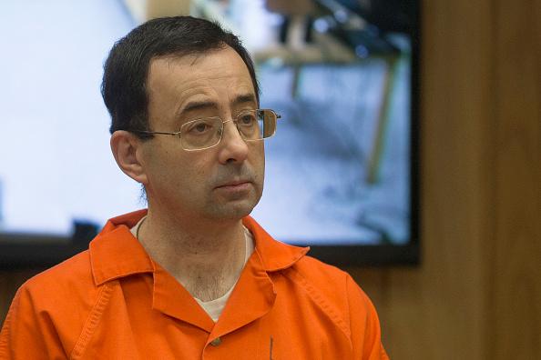 Medicul Larry Nassar a primit o nouă condamnare pentru abuz sexual