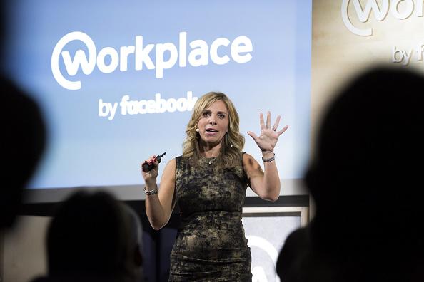 Nicola Mendelsohn, vicepreşedintă Facebook, a fost diagnosticată cu un cancer incurabil