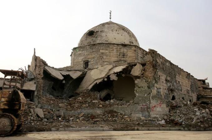 Mosul, orașul distrus de războiul cu Statul Islamic