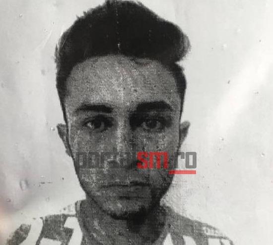 Deţinut căutat de poliţişti, după ce a dispărut de la un punct de lucru din Satu Mare