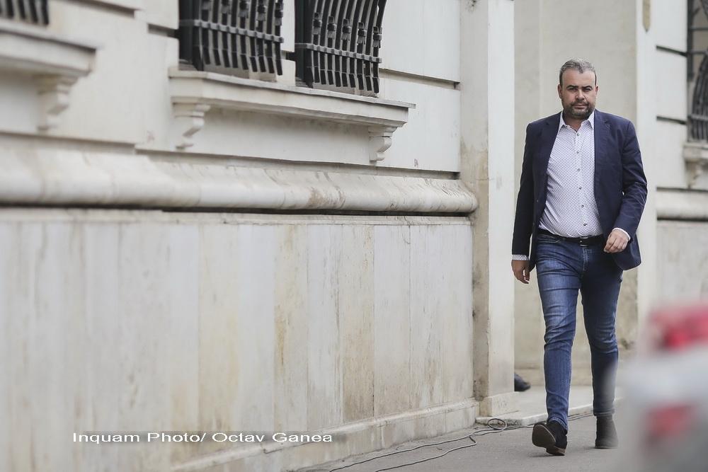 Procesul lui Darius Vâlcov, amânat din nou. Data următorului termen, în luna septembrie