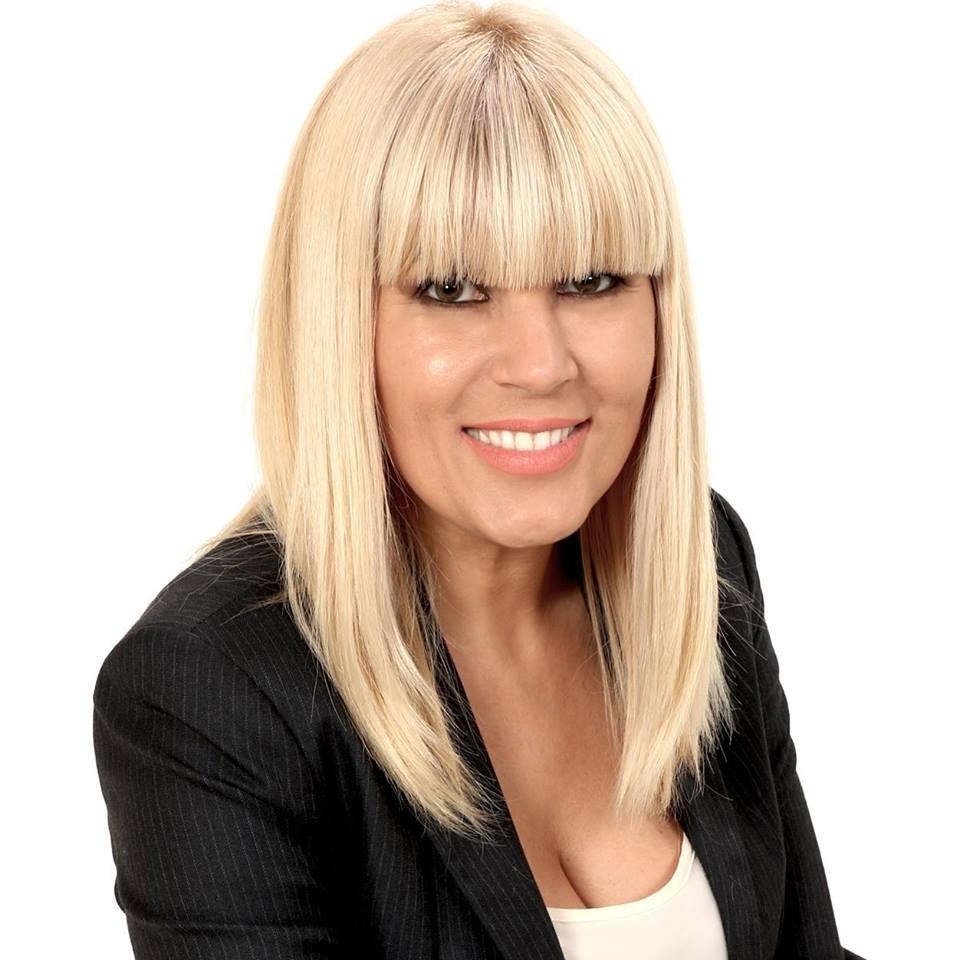 Elena Udrea, reacție pe Facebook: Pot să merg să o vizitez pe Alina Bica în Costa Rica. E problema noastră