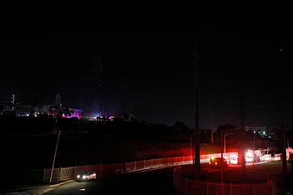 Explozie puternică la o stație de alimentare cu energie electrică din Puerto Rico