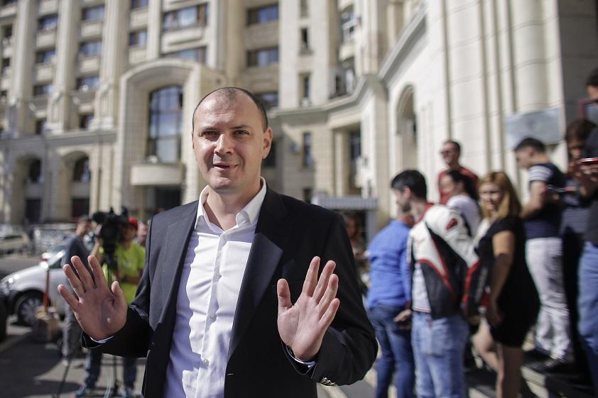 Sebastian Ghiţă a anunţat că a primit azil politic în Serbia