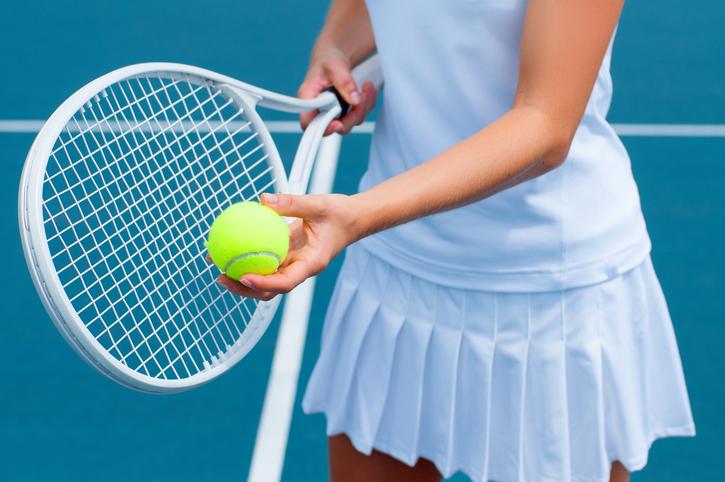 Tenismen suspendat 8 luni fiindcă a pariat de aproape 300 de ori pe meciuri