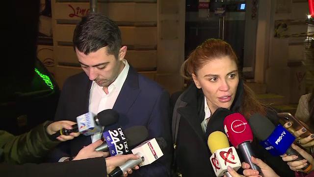 IGPR: Verificări după ce Andreea şi Vlad Cosma au reclamat posibile falsificări ale testelor cu poligraful