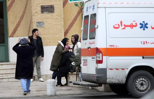 Epava avionului prăbuşit în Iran a fost localizată, anunţă Gardienii Revoluţiei
