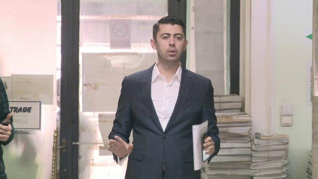 Vlad Cosma NU s-a prezentat la audieri în cazul reclamațiilor împotiva DNA depuse chiar de el