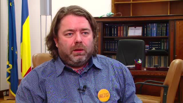 Mihai Goţiu, audiat joi la DNA, în legătură cu tăierile de păduri din judeţul Mureş