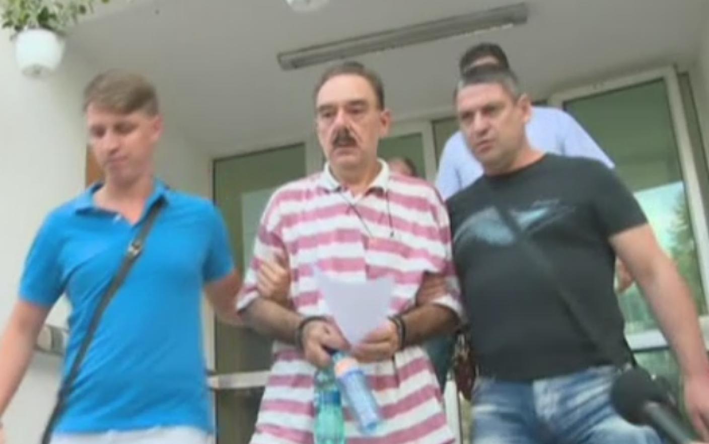 Asistentul violator din Brăila, eliberat după nici 3 ani. Câte paciente a batjocorit