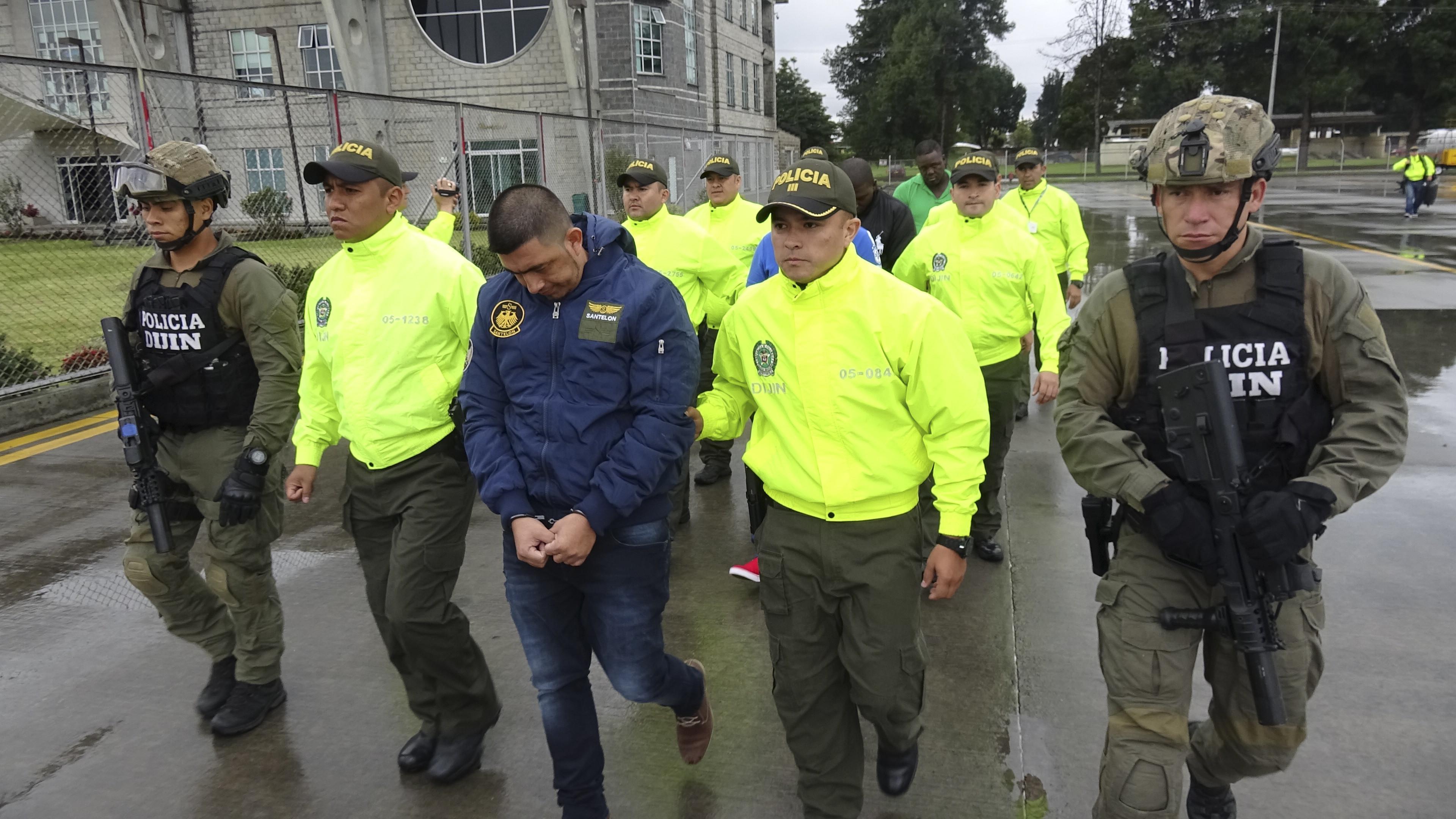 """""""Pablo Escobar al Ecuadorului"""", extrădat în SUA, unde a trimis ilegal sute de tone de cocaină"""