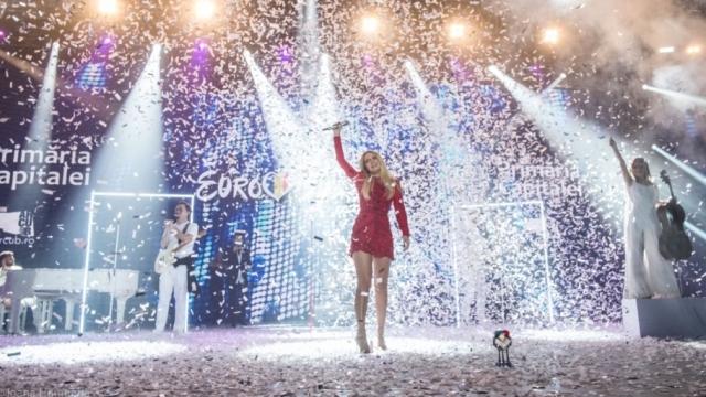 Eurovision 2018. The Humans vor celebra Centenarul Marii Uniri pe scenă
