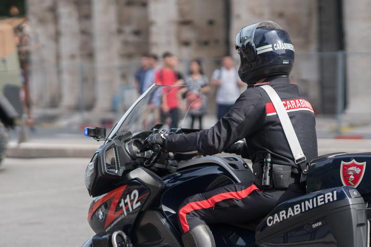 O româncă de pe lista Most Wanted a Interpol lucra ca îngrijitoare în Italia. Cum a scăpat