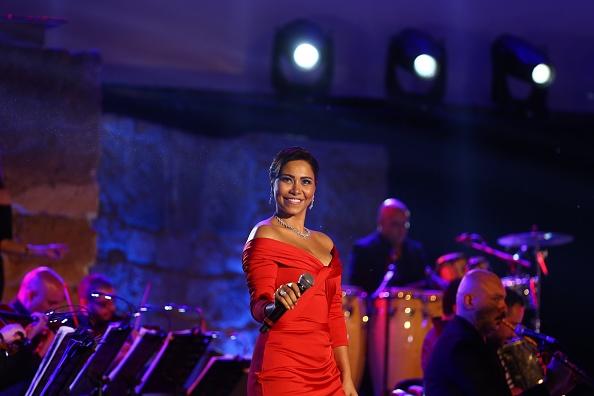 Cântăreață condamnată pentru că a spus că apa din fluviul Nil nu e bună de băut